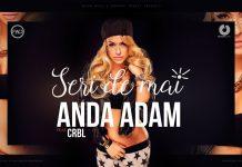 """Anda Adam feat. CRBL, """"Seri de mai"""" - thumb"""