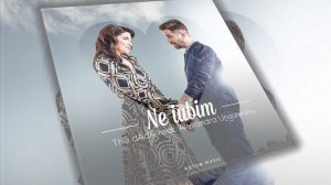"Artwork: The dAdA feat. Alexandra Ungureanu, ""Ne Iubim"""