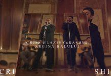 "Artwork: Criss Blaziny & Rashid, ""Regina Balului"" (thumb)"