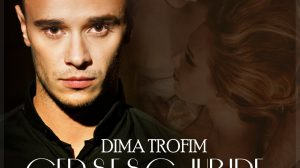 "Artwork: Dima Trofim, ""Cerșesc Iubire"""