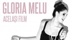 "Artwork Gloria Melu, ""Același film"""
