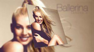 "thumb: Sandra N, ""Ballerina"""