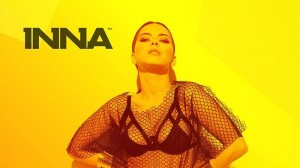 "Inna Feat. Pitbull, ""Good Time"""