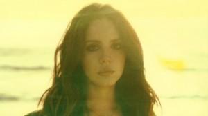 Lana Del Rey, Ultraviolence (Photo credit: Neil Krug)