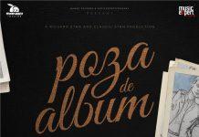 Coverart: Poză de Album, Mellina feat. Vescan