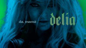 "Delia, ""Da, mamă"" (artwork)"