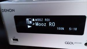 radio mooz