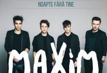 "Maxim, ""Noapte fără tine"" (thumb)"