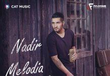 """Nadir, """"Melodia Mea"""" (cover foto)"""