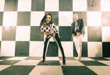 "Phelipe feat. Carmen, ""Șah Mat"" (coverfoto)"
