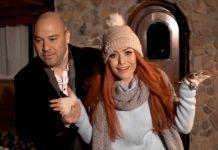 """Bere Gratis feat. Elena, """"Iarna ne-a surprins îndrăgostiți"""" (cover)"""