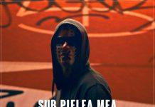 """Carla's Dreams, """"Sub Pielea Mea #eroina"""" (cover foto)"""