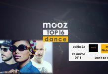 """Top16 Mooz Dance, ediția 23: Imany vs Filatov & Karas, """"Don't Be So Shy"""""""