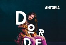 "ANTONIA, ""Dor de Tine"" (artwork)"