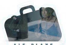Ale Blake feat. Nosfe - Turist (artwork)