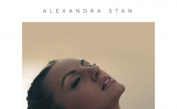 """Alexandra Stan, """"Boom Pow"""""""
