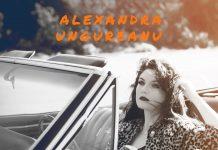"""Alexandra Ungureanu, """"Nopţi şi Zile"""" (artwork)"""