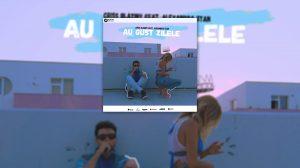 "Criss Blaziny feat. Alexandra Stan, ""Au gust zilele"" (thumb)"