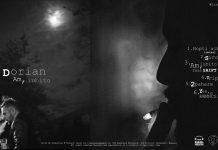 """Dorian, """"Am, iubito"""" - EP (artwork)"""