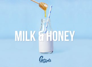 "G Girls, ""Milk & Honey"" (thumb)"