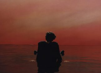 "Harry Styles, ""Sign of the Times"" (artwork)"