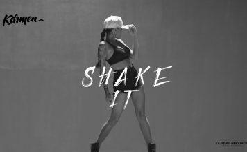 """KARMEN, """"Shake It"""" (thumb)"""