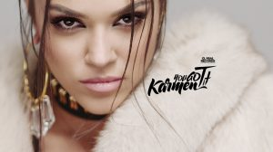 "KARMEN, ""You Got It"" (artwork)"