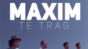 "Maxim, ""Te trag"" (artwork)"