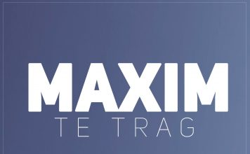 "Maxim, ""Te trag"" (artwork)"