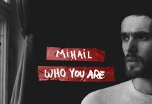 Mihail - Who You Are (artwork)