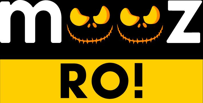 MoozRo Halloween 2016