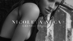 """Nicoleta Nucă, """"Castele de Nisip"""" (artwork)"""