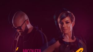 "Nicoleta Nucă feat. NOSFE, ""Insula"" (thumb)"