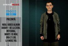 """Doddy, """"De La Zero"""" - albumul la MoozRo"""