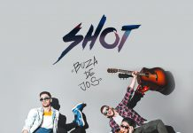 "SHOT, ""Buza de jos"" (artwork)"