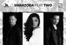 "Shahzoda feat. TWO, ""Linda"" (artwork)"