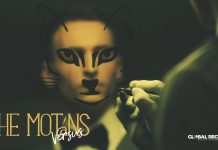 """The Motans, """"Versus"""" (artwork)"""
