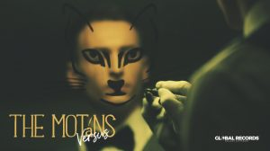 "The Motans, ""Versus"" (artwork)"