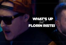 "What's UP feat. Florin Ristei, ""Facem ce vrem"" (thumb)"