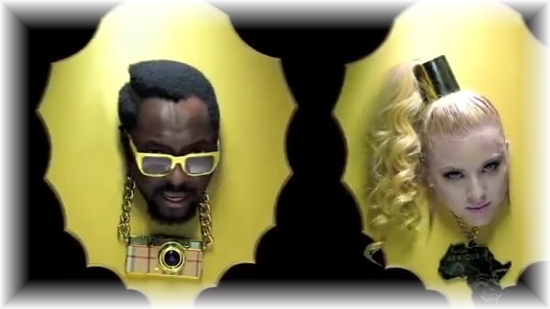 will.i.am Britney Spears