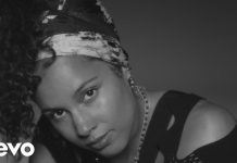 "Alicia Keys, ""In Common"""