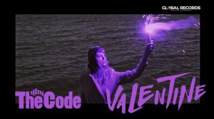 The Code - Valentine (artwork)