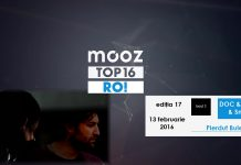 "Top16 Mooz Ro, ediția 17: DOC & Motzu & Smiley, ""Pierdut Buletin"""