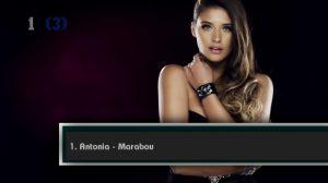 Antonia Top16 Editia 25 locul 1 18-05-2013