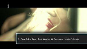 Dan Balan Feat. Tani Vander & Brassco Lendo Calendo Top 16 Editia 51 16-11-2013 locul 1
