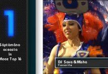 Dj Sava & Misha - Tenerife - Top 16 locul 1 editia 33 13-07-2013