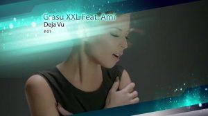 <strong>Grasu XXL</strong> &amp; <strong>Ami</strong>, a treia oară pe locul 1 cu <em>Deja Vu</em>