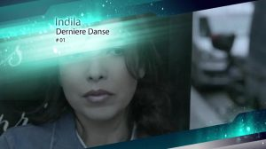 Ultimul dans, cu Indila. Locul 1 la ediția 68 a Top16!