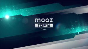 Mooz Top 16 1 an