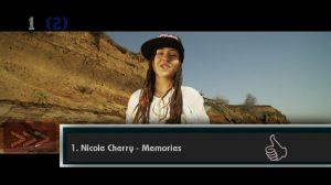 Locul 1: Nicole Cherry Memories